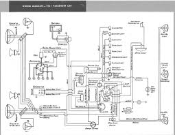 general wiring diagram car general wiring diagrams instruction