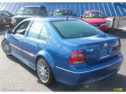 jetta volkswagen 2004 2004 blue lagoon metallic volkswagen jetta gli 1 8t sedan