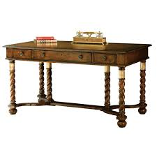 buy tuscan estates writing desk by hekman from www mmfurniture com