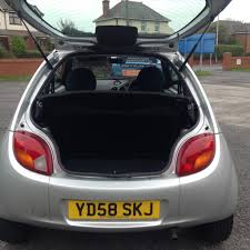 ford ka 1 3 style cloth 3dr for sale in blackpool churchbarn autos