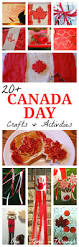 National Flag Of Canada Day 20 Canada Day Activities And Crafts One Time Through