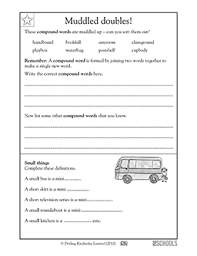 2nd grade reading worksheets free free worksheets library