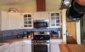 diy farmhouse kitchen makeover for 5000 including appliances