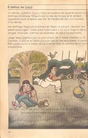 libros para leer de cuarto grado libros de primaria de los 80 s el disfraz de cuca español