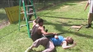 amateur wrestlers have pop up matches around houston abc13 com