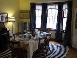 Dining Room Window Treatment Ideas Window Treatment Ideas For Dining Room 2 Formal Dining Room