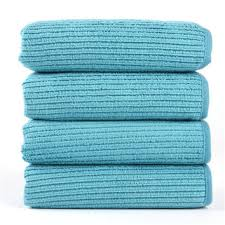 Aqua Towels Bathroom Shop Orange Hand Towels On Wanelo