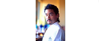 Todd Banister Tod Kawachi U0026 Culinary Institute Of America Greystone Great Chefs