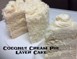 cakes delivered coconut pie layer cake cake delivery order cake online