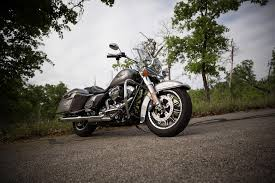 2016 harley davidson touring road king review
