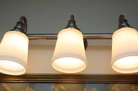 Bathroom Light Fixtures Over Mirror Bathroom Light Artistic Bathroom Light Fixtures On Mirror