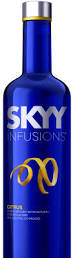 Skyy John by Skyy Infusions Citrus Vodka Warehouse Wines U0026 Spirits