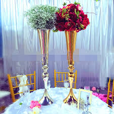 Where To Buy Vases For Wedding Centerpieces Online Get Cheap Vases For Centerpieces Aliexpress Com Alibaba