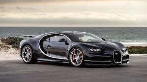 Bugatti Starting Price The Bugatti Chiron Blasts Through Malibu U2013 Robb Report