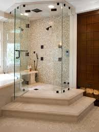 Asian Bathroom Design by Rs Christopher Grubb Brown Asian Bathroom Shower 3x4jpgrendhgtvcom