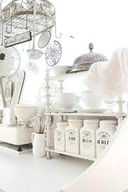 country kitchen canister sets farmhouse kitchen canisters photo 4 of 7 stunning white