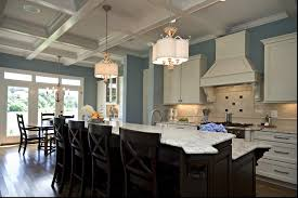 long kitchen island affordable large kitchen island with seating