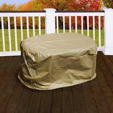 pretty coffee table cover on coffee table furniture cover patio