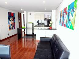 luxury city apartments bogotá colombia booking com