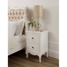 nightstand appealing french country nightstand log nightstand