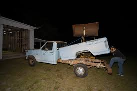 86 Ford F150 Truck Bed - my f150 project page 1 u2014 other random car stuff u2014 the 24 hours