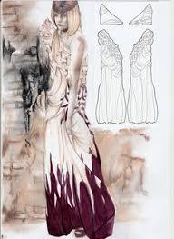 fashion sketchbook fashion illustrations of the designer u0027s final