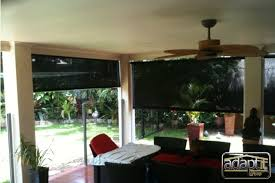 outdoor blinds brisbane roller blinds window awnings adaptit