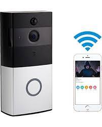 android beacon winter sale beacon pet wi fi doorbell smart doorbell 720p