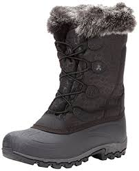 womens fur boots size 9 amazon com kamik s momentum boot boots