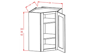 wall diagonal corner cabinet sierra white 24x36 wall diagonal corner cabinet kitchen cabinets