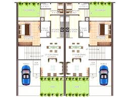 home layout design free house style pinterest apartments with row row house plans philippines ideasidea cool