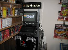 i u0027m obsessed with old game console store display kiosks 56k neogaf