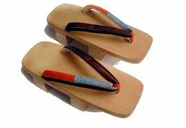 geta footwear wikipedia
