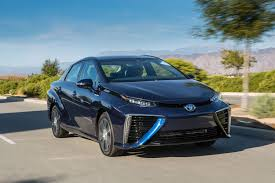 tustin lexus sales toyota mirai to be sold at these 8 california dealerships starting
