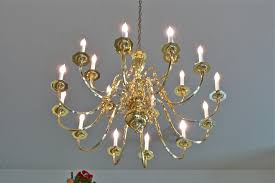 Create A Chandelier Diy Holiday Decorating U2013 Falling Snowflakes What About This
