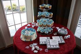 25th anniversary party ideas 25th wedding anniversary ideas for parents 25th wedding a