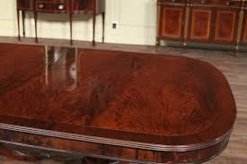 Solid Mahogany Dining Table Great Mahogany Dining Room Tables 98 In Unique Dining Tables With