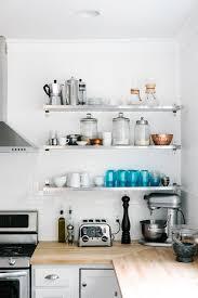 Kitchen Metal Shelves by Best 25 Ikea Kitchen Shelves Ideas On Pinterest Kitchen Shelves