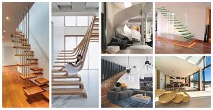 15 unique staircase designs that will catch your eye