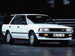 nissan bluebird sss nissan bluebird 2 0 1985 auto images and specification