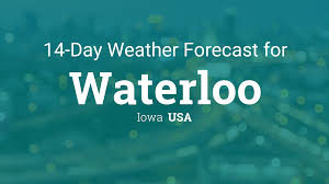 Iowa travel forecast images Waterloo iowa usa 14 day weather forecast php