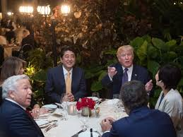 trump family trips cost taxpayers 11 3m in one month u2013 almost as