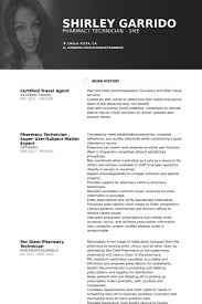 Oklahoma travel consultant images Agent resume samples visualcv resume samples database png