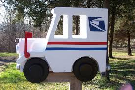 themed mailbox themed truck mailbox home design stylinghome design styling