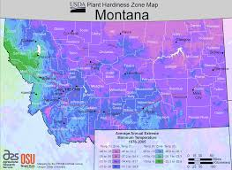 Map Of Montana State by Montana 1990 U2022 Mapsof Net