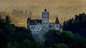 casa heidi your vacation house in transylvania