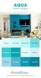aqua paint color scheme u2013 alternatux com