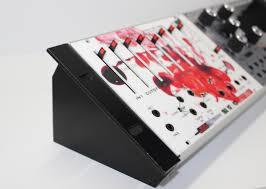 studio rack desk modular studio eurorack rail u0026 19
