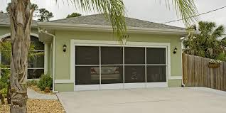 garage door screen home interior design