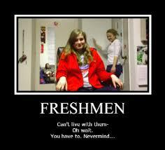 College Freshman Meme - freshmen meme elaine best